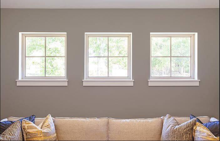 Irvine, CA replacement windows
